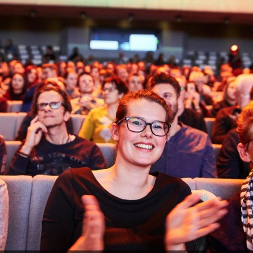 Internationaal Film Festival Rotterdam