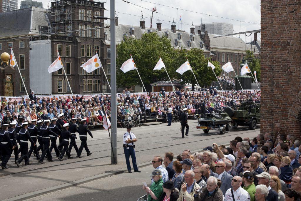 Veteranendagen - c: B.J.vd Elshout