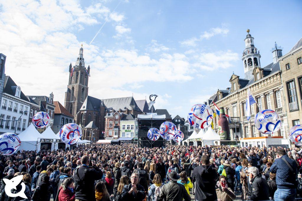 Bevrijdingsfestival Limburg 2019