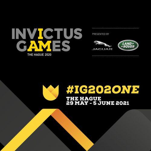 Invictus Games - vfonds