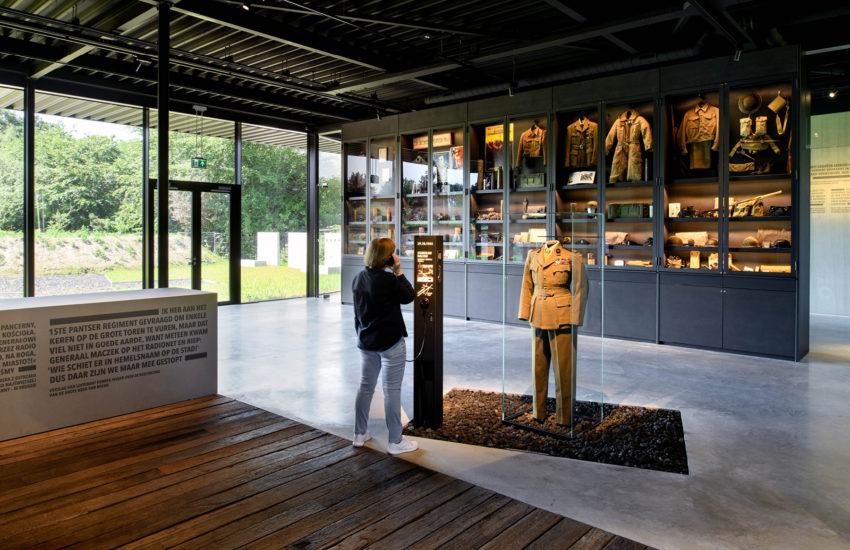 Maczek Memorial Breda-vfonds